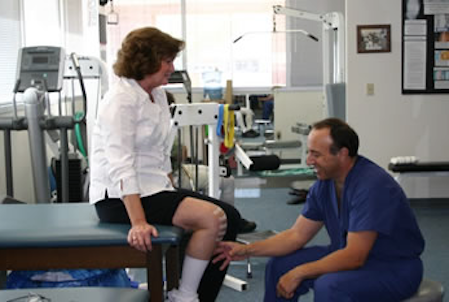 Knee Replacement Rehabilitation Timeline – What To Expect