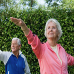 Range Of Motion Exercises For Seniors