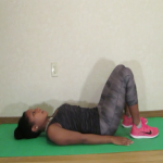 Knee Pain Exercises At Home: Bridges