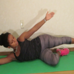 Knee Pain Exercises At Home: Hip Strengthening