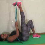 Knee Pain Stretches: Hamstring Stretch