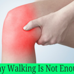Why Walking Is NOT An Effective Knee Pain Treatment