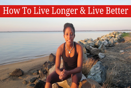 The #1 Way To Live Longer AND Live Better