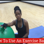 Knee Strength Exercises Using an Exercise Ball: Advanced Bridges