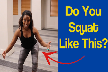 Knee Pain With Squatting | Treatment And Prevention