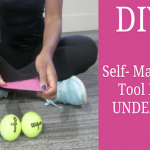 Trigger Point Self Massage Tool For Under 7$